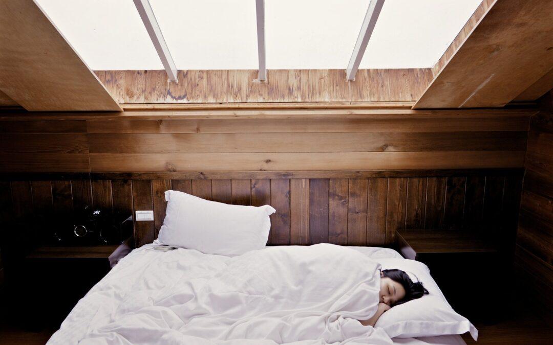 Bien dormir en dehors de chez soi, c'est possible