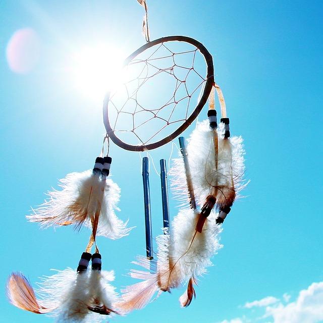 La signification et l'origine des attrapes-rêves