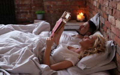Dormir en couple bonne ou mauvaise chose ?
